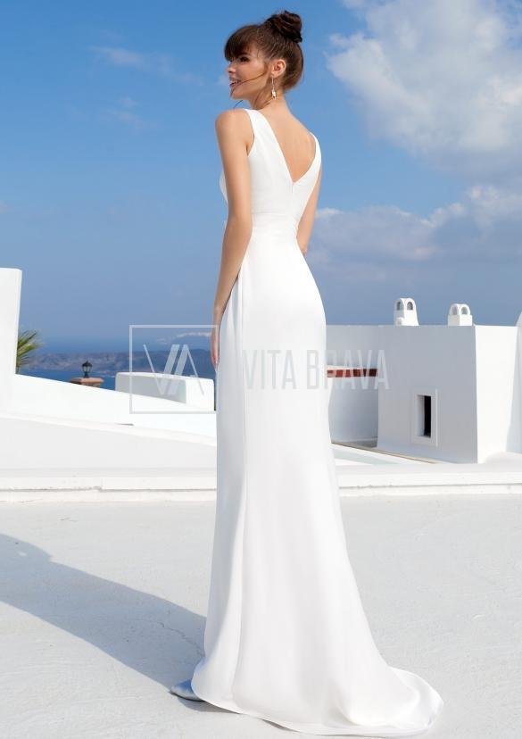 Свадебное платье MX4101A  #2