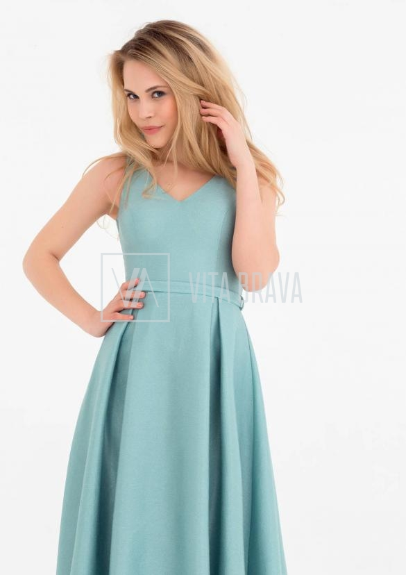 Вечернее платье MX4106F #2