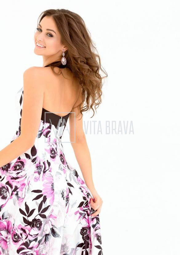 Вечернее платье MX4112 #6