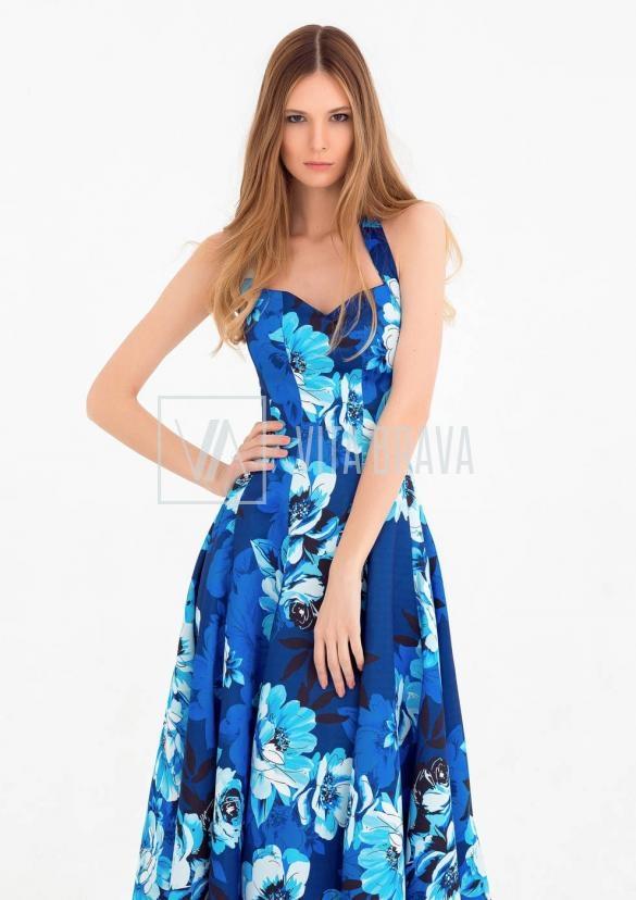 Вечернее платье MX4112 #4