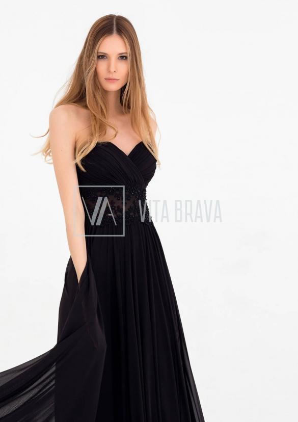 Вечернее платье MX4113 #2