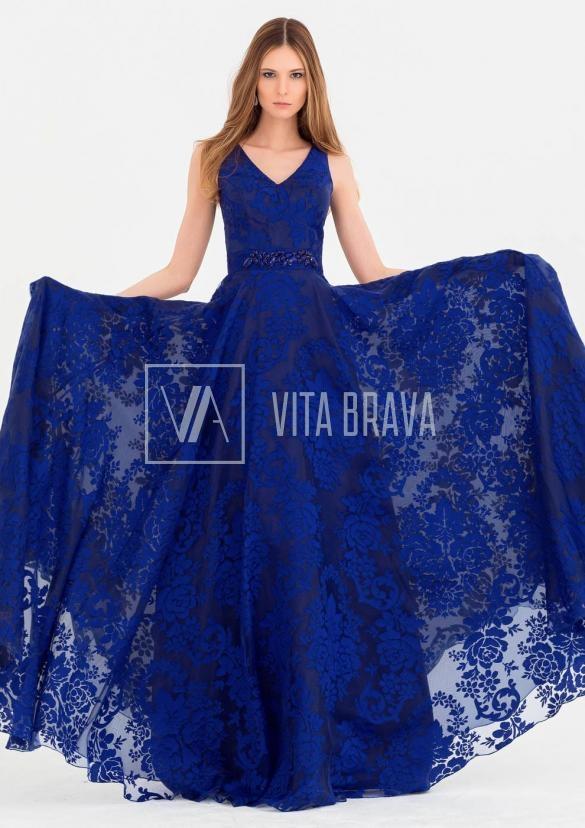 Вечернее платье MX4117a #3