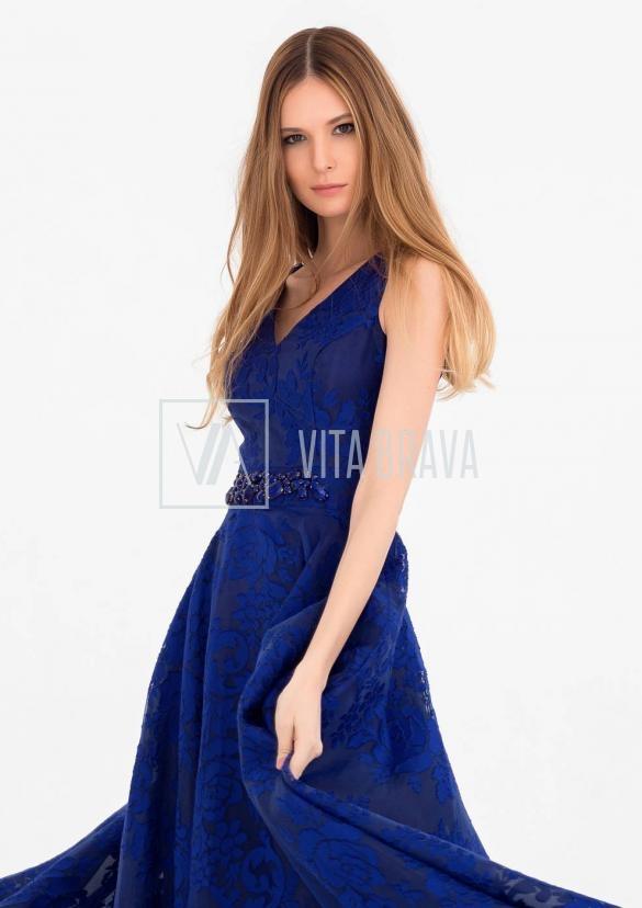 Вечернее платье MX4117a #2