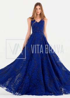 Вечернее платье MX4117a