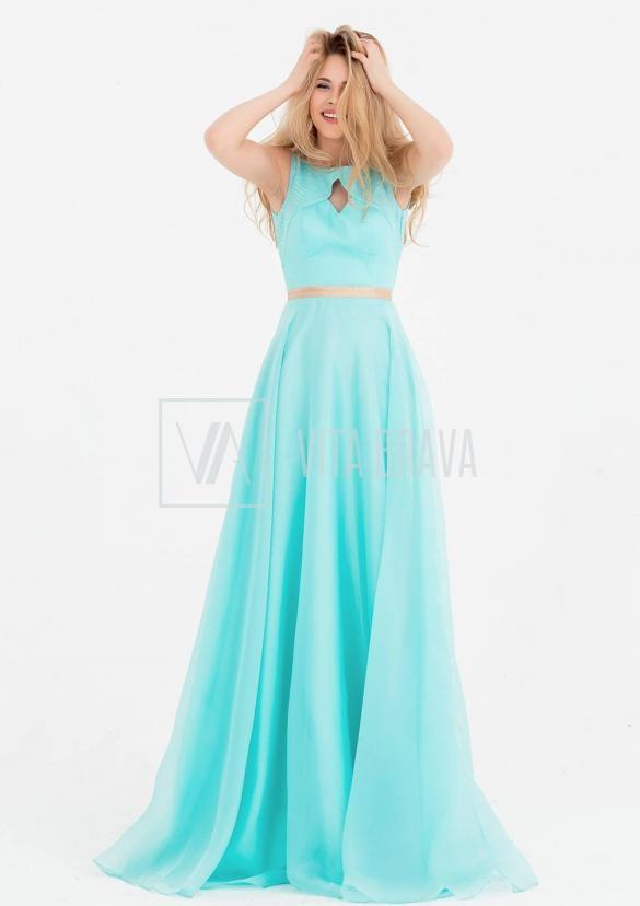 Вечернее платье MX4123 #2