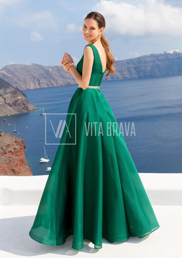 Вечернее платье MX4123C  #2