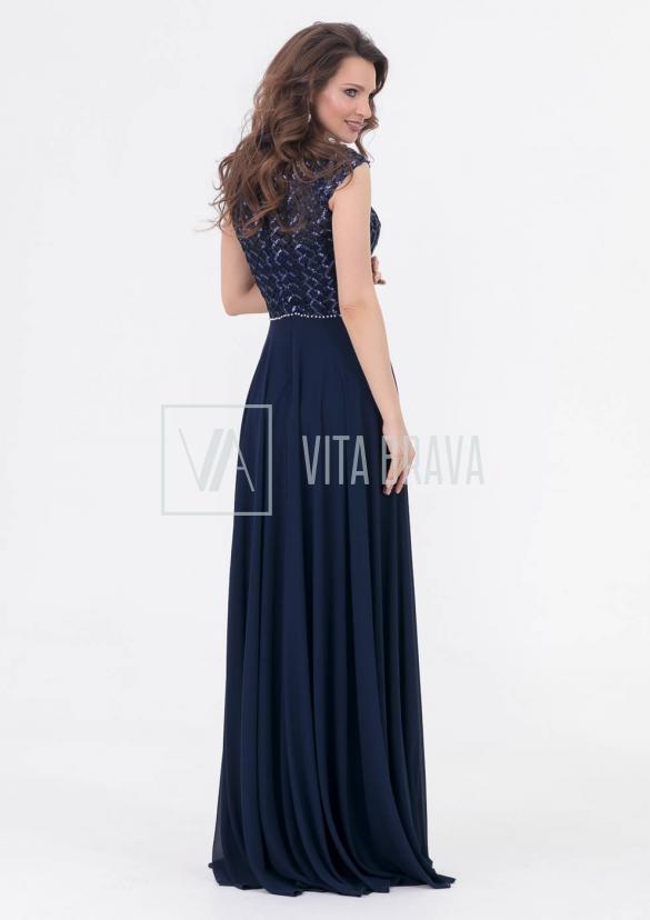 Вечернее платье MX4141F #2