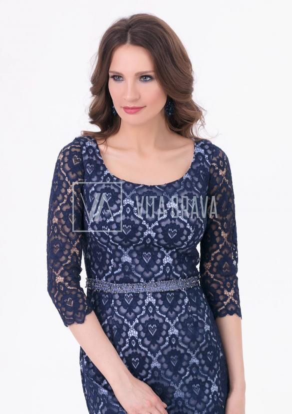 Вечернее платье MX4176F #2