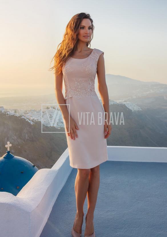 Свадебное платье MX4187F #1