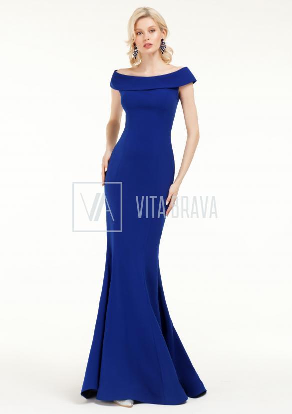 Вечернее платье MX4205B #2