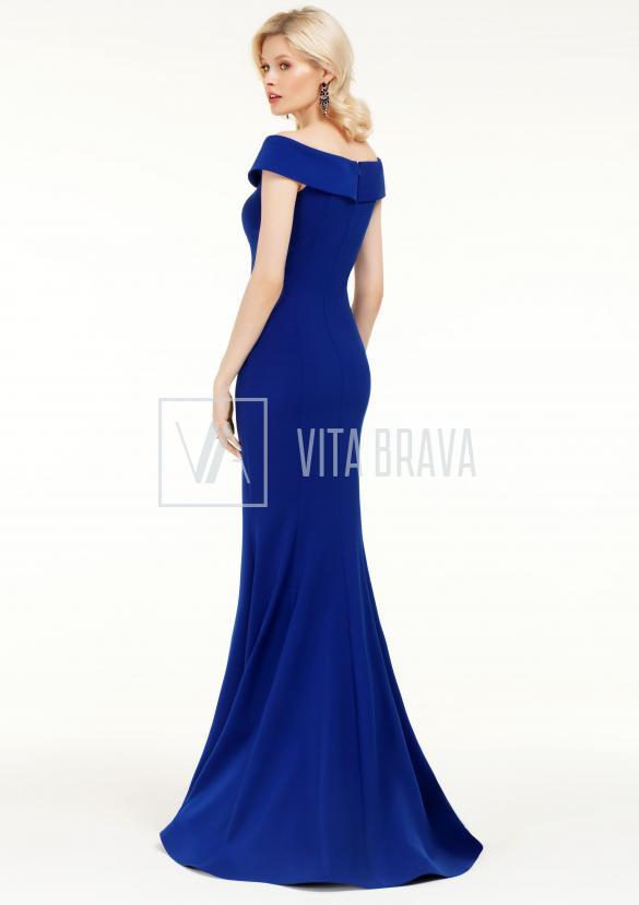 Вечернее платье MX4205B #1