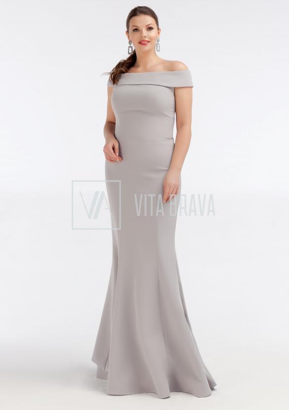 Вечернее платье MX4205R #2