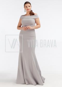 Вечернее платье MX4205R