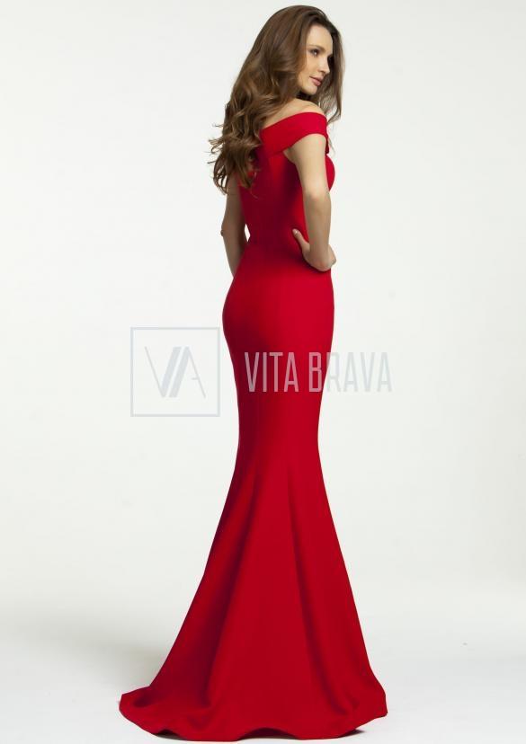 Вечернее платье MX4205k #4