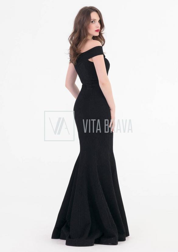 Вечернее платье MX4235F #2