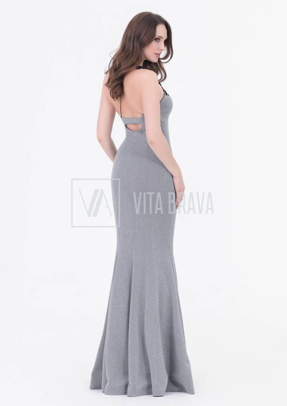 Вечернее платье MX4256F #2