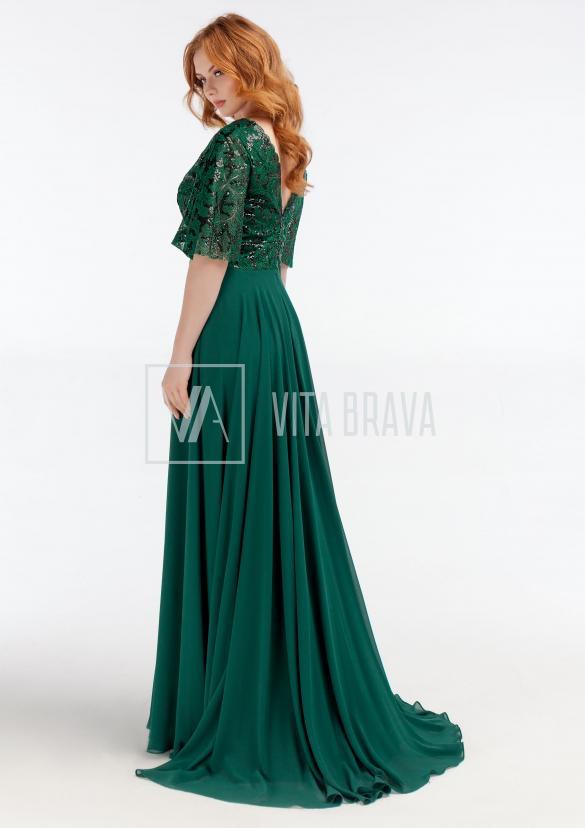 Вечернее платье MX4265R #1
