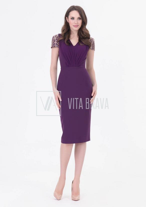 Вечернее платье MX4273F #1
