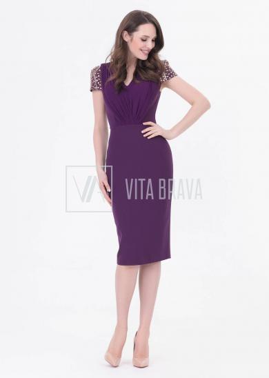 Вечернее платье MX4273F