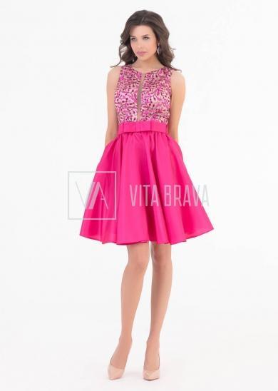 Вечернее платье MX4297