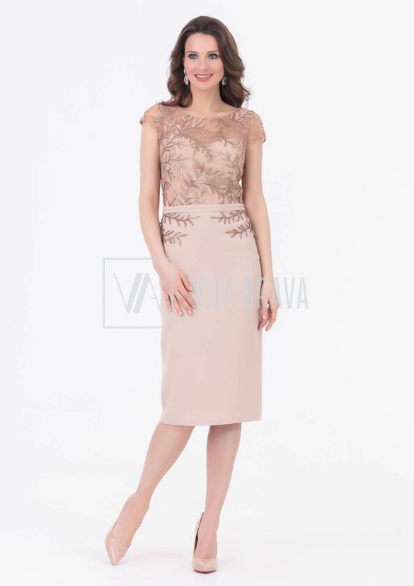 Свадебное платье MX4310F-1 #1