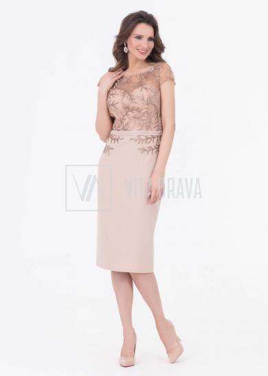 Вечернее платье MX4310F-1