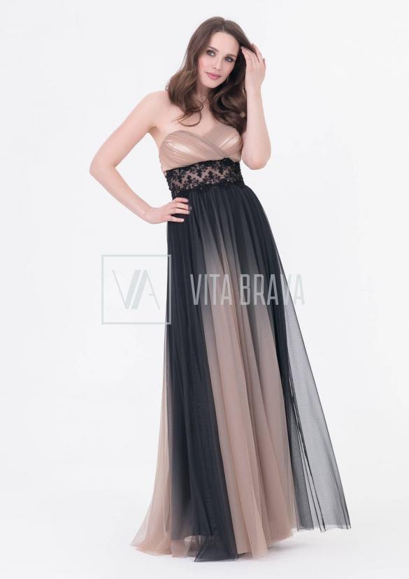 Вечернее платье MX4310F #1