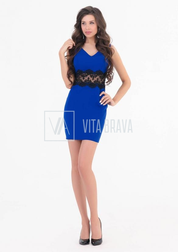 Вечернее платье MX4324 #2