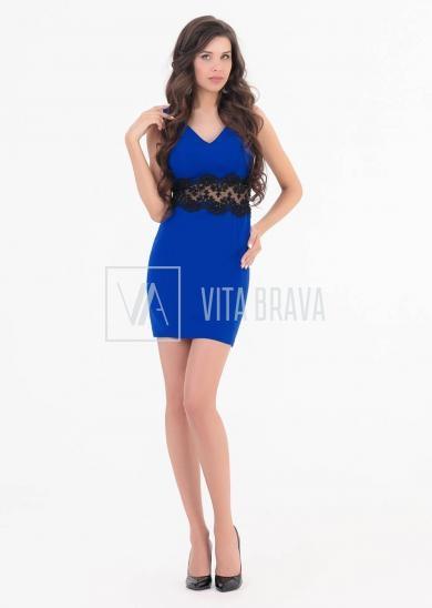 Вечернее платье MX4324