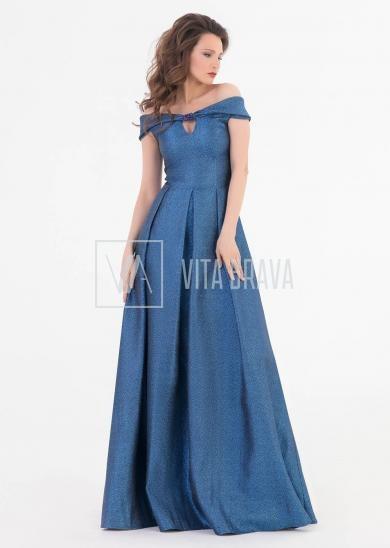 Вечернее платье MX4373F
