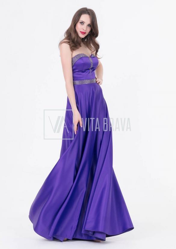 Вечернее платье MX4376F #2