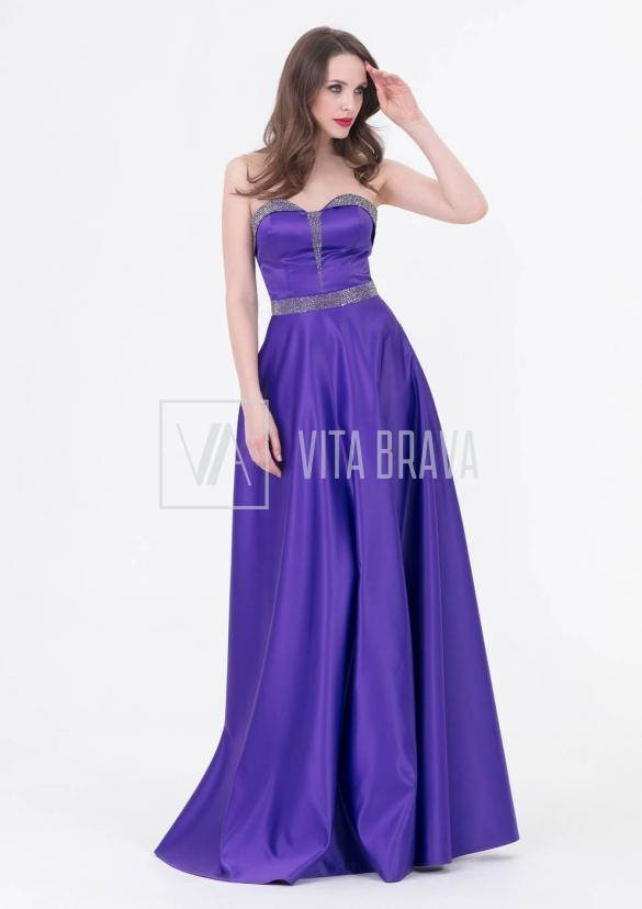 Вечернее платье MX4376F #3