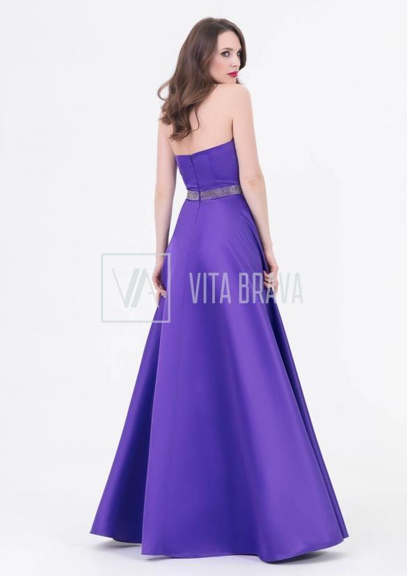 Вечернее платье MX4376F #1