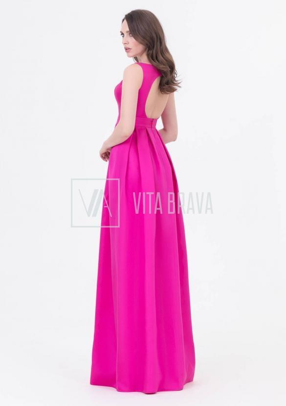Вечернее платье MX4387F #3