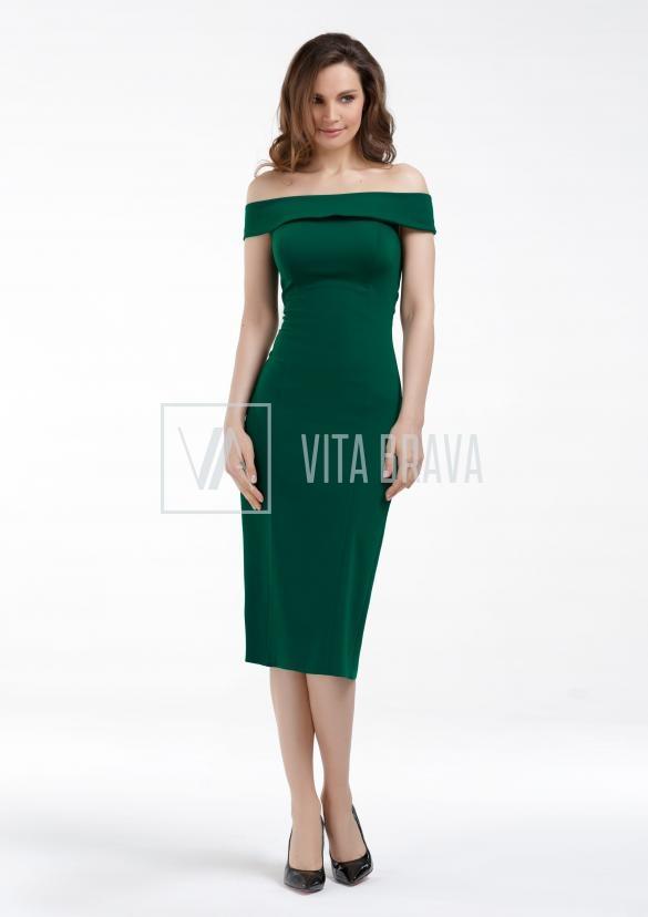 Вечернее платье MX4390a #3