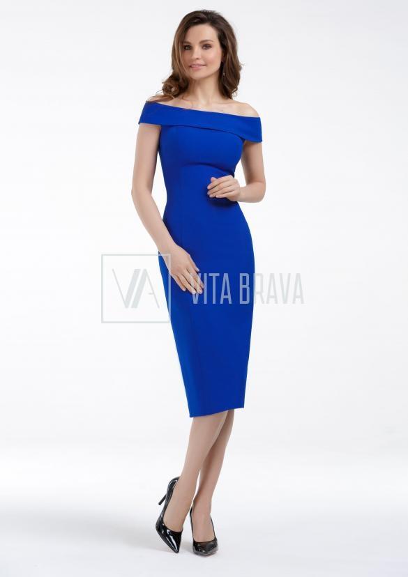 Вечернее платье MX4390a #4