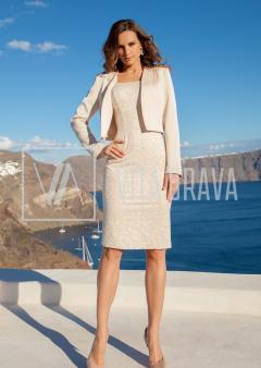 Вечернее платье Vittoria4419a
