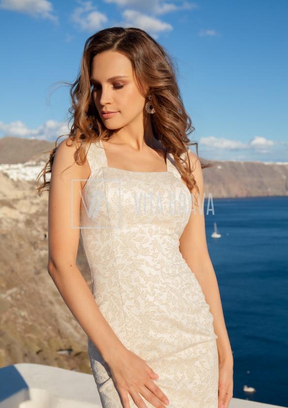Вечернее платье Vittoria4419a #2