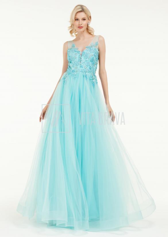 Вечернее платье Malia2022 #3
