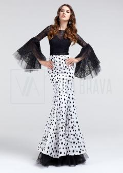 Вечернее платье Malia2149