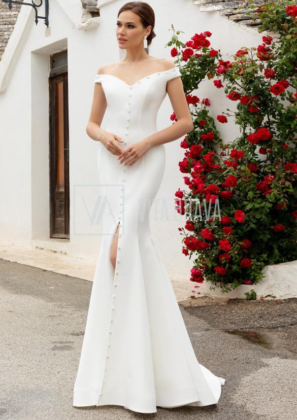 Свадебное платье Malia2156 #2