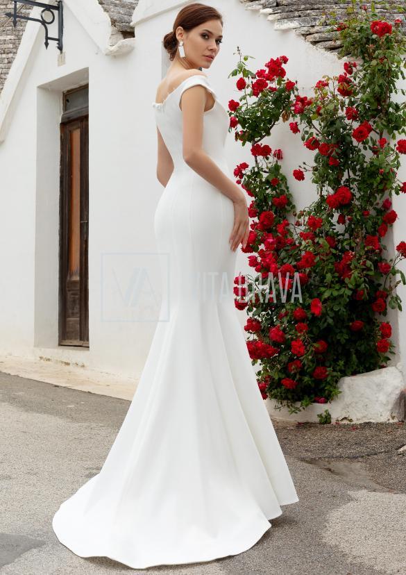 Свадебное платье Malia2156 #1