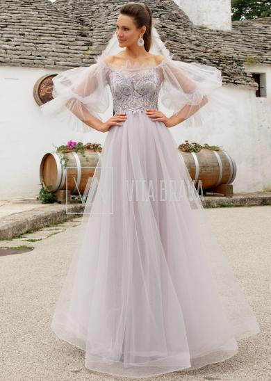 Вечернее платье Malia2212A
