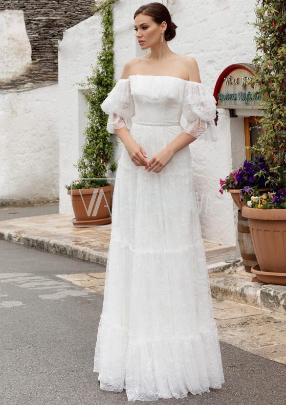 Свадебное платье Malia2273 #2