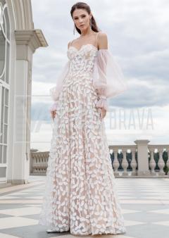 Вечернее платье Malia2554