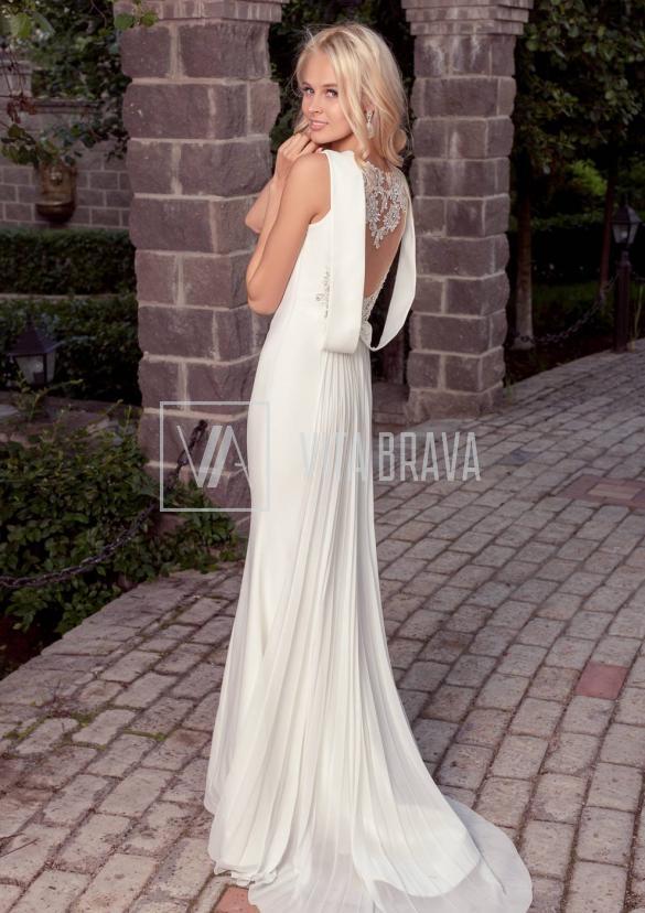 Свадебное платье T-52622 #4