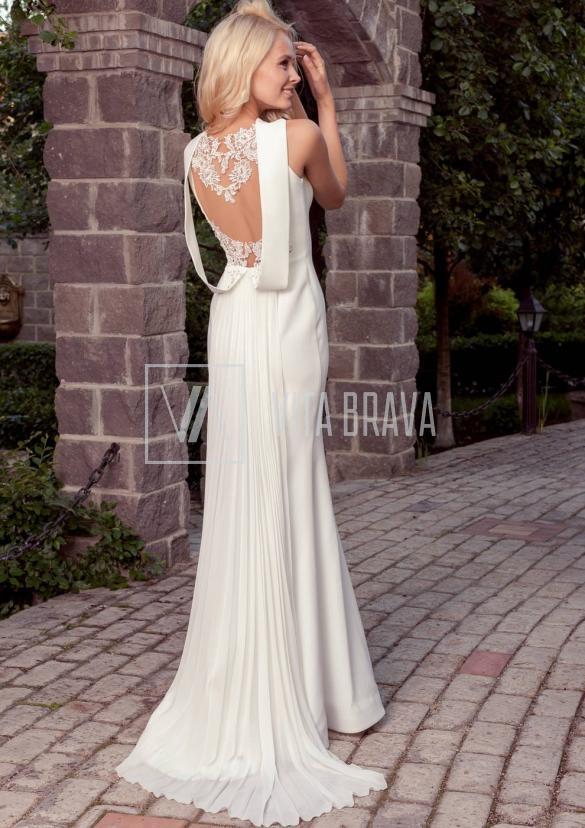 Свадебное платье T-52622 #3