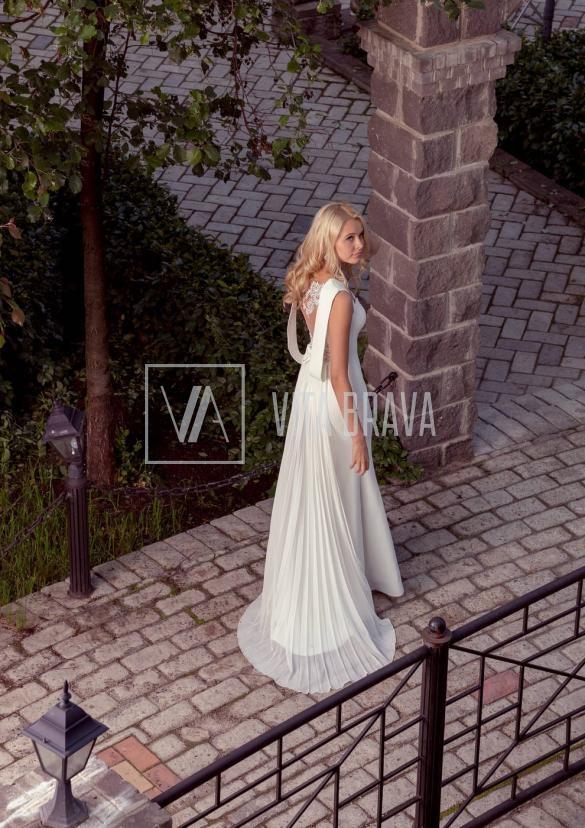 Свадебное платье T-52622 #5