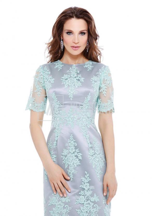 Вечернее платье Vita102 #4