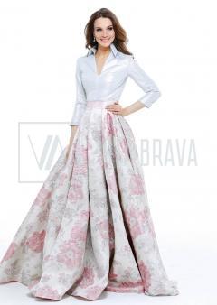 Вечернее платье Vita104